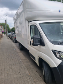 MAN AND VAN REMOVALS SERVICE IN EALING.