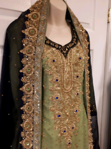 Pakistani Bridal,Wedding & Party collection