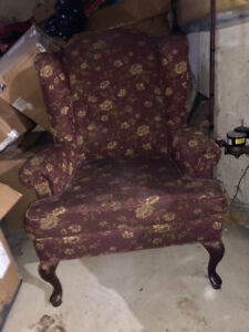 COUCH CHAIR FOR SALE!!!!
