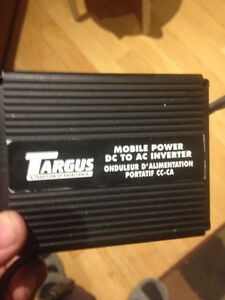 Mobile Power Inverter Targus PA390C