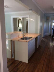 Central Halifax,  single family, 3 bedroom, pet friendly home