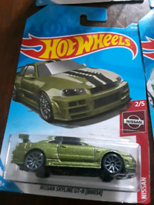 Hot wheels TH. Treasure hunt