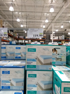 Nova mattress topper/memory foam!