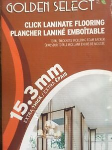 Laminate Golden Select (5Boxes)