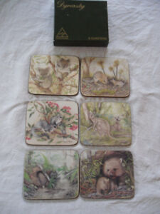 table linens - trivets - coasters