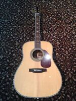 NEW Sigma DR-45 Dreadnought acoustic