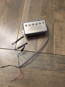 Gibson 498t bridge Humbucker