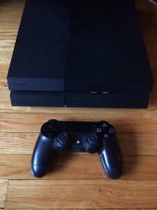 Price reduced PS4 500gb