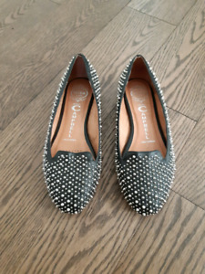 Jeffrey Campbell Martini flats