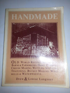 Hand Made - Vanishing Cultures Of Europe & The Near East