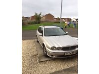 Jaguar X-type Estate 2.0 Diesel