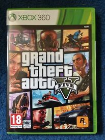 Grand theft auto five/ gta 5