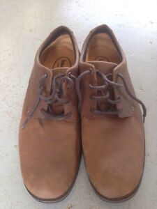 Timberland Genuine Leather Men's Shoes 11M