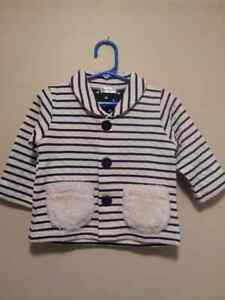Size 12-18M Cardigan Brand new with a tag