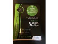 National 5 Modern Studies (Hodder Gibson)