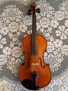 Violin - 4/4 Gliga Maestro Guarneri with case