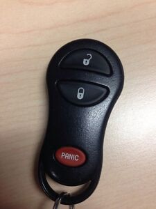 selling 2005 chrysler PT cruiser oem remote