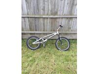 Koxx level boss 20 trials bike
