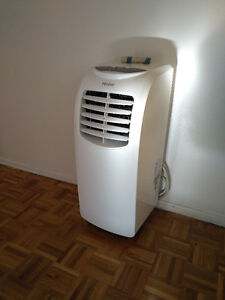 Haier Climatiseur Portable Air Conditioner 8,000 BTU