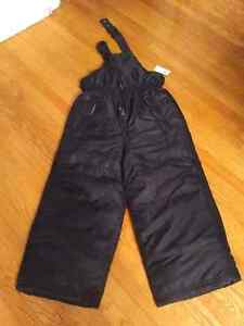 BRAND NEW Old Navy snow pants, kids xs (5) London Ontario image 1