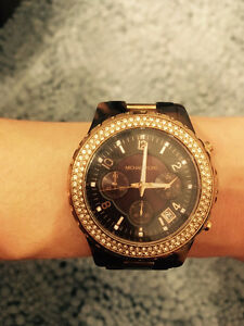 Michael Kors watch rose gold - Montre excellente condition :)