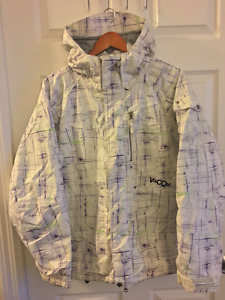 Volcom - Women's snowboard jacket and Accessories