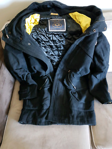 Zara Jacket Large Size