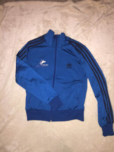 George Brown College Athletics Adidas Sweater
