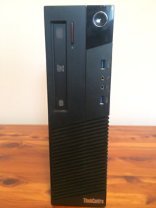 Intel PC-i5-4570,8GB RAM,500GB Hdd,HD Graphics 4600-$200