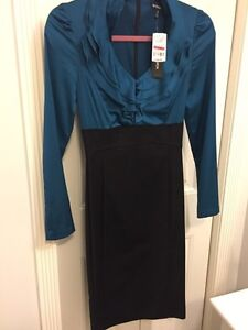 XXS Le Chateau dress - new with tag