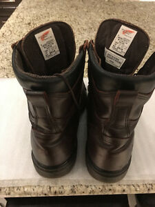 RED WING SIZE 10.5H