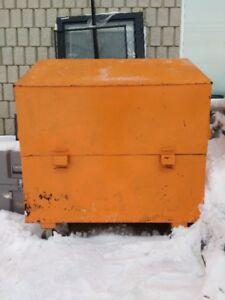 Jobsite Box