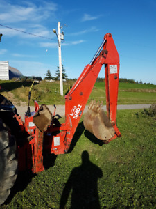 And Attachments Tractor | Kijiji in Nova Scotia  - Buy, Sell