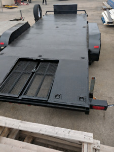 Rentable Car / Truck trailer