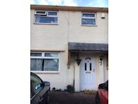4 bedroom semi detached house Rosyth