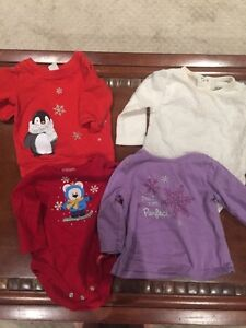 3-6 month clothes London Ontario image 1