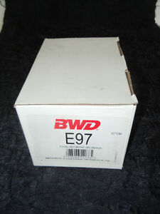 New BWD Ignition Coil 1999 - 2011 FORD MAZDA MERCURY E97