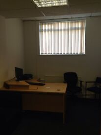 Cheap Office To Rent