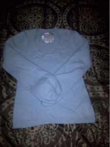 *Great Gift* Gorgeous Cashmere Sweater