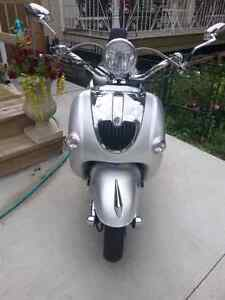 2011 benzhou 125 cc