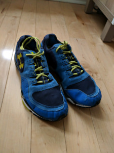 Under Armour Men gym/Traning shoes