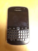 Blackberry 9900 for sale