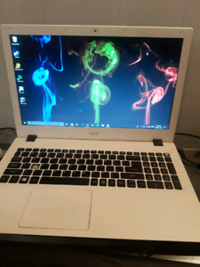 Acer Aspire E5-573G - 8GB Ram, NVIDIA 920M Dedicated Graphics