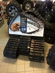 CAMSO ATV / UTV TRACK KITS ARE NOW IN STOCK!!!!