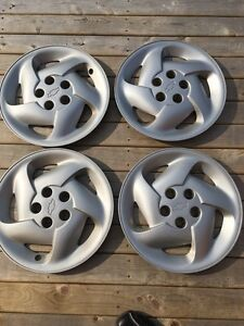 Chevrolet cavalier wheel cap