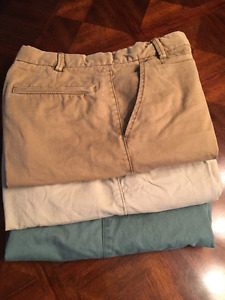 Gap Boys Shorts Youth 14 Husky - $10.00 each or 3 for $25