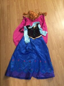 Princess Ona from Frozen Kitchener / Waterloo Kitchener Area image 1