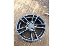 BMW Alloy wheel