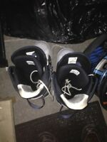 Like New Snowboard Boots - Division 23
