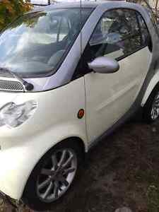 2005 Smart Fortwo Coupe (2 door) Cambridge Kitchener Area image 2